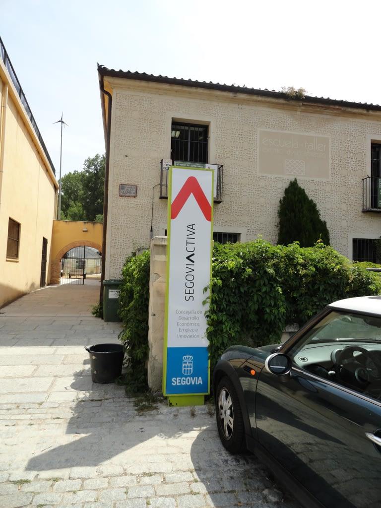 2017-06-26 Taller Oficio San Lorenzo