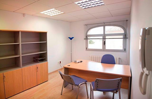 Despachos profesionales en Segovia