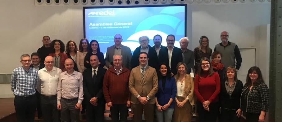 Asamblea General REDEL_12-12-2019