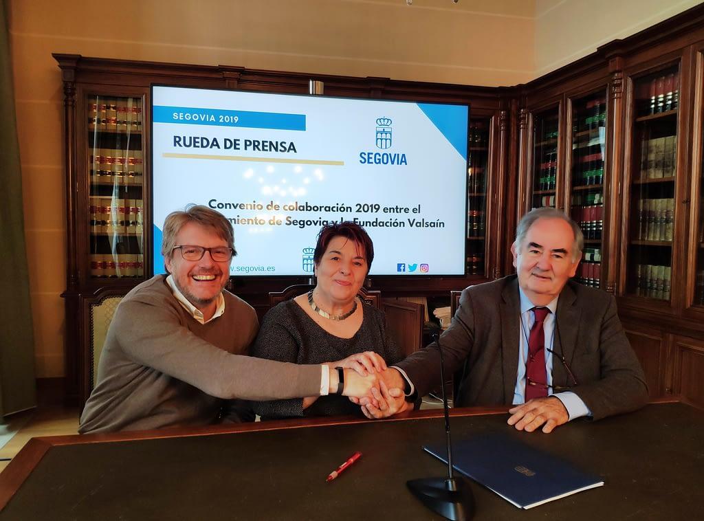 2019-04-05 Convenio Fund Valsa+¡n
