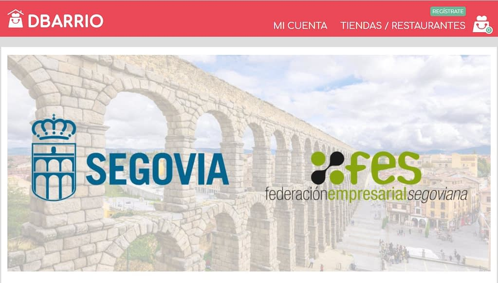 DBarrio Segovia
