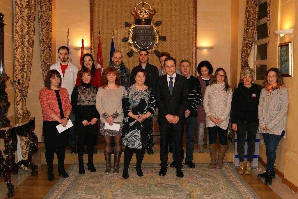 Segovia Emprende 2015