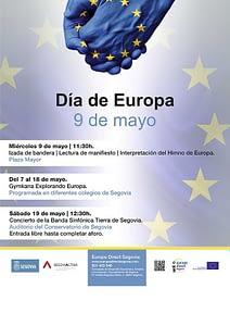 2018-05-03 cartel D+¡a de Europa