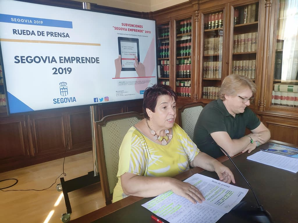 2019-08-01 Segovia Emprende