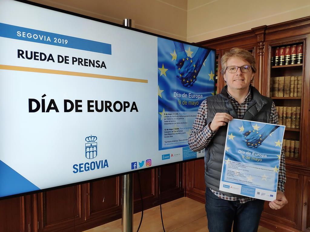 2019-05-07 D+¡a de Europa