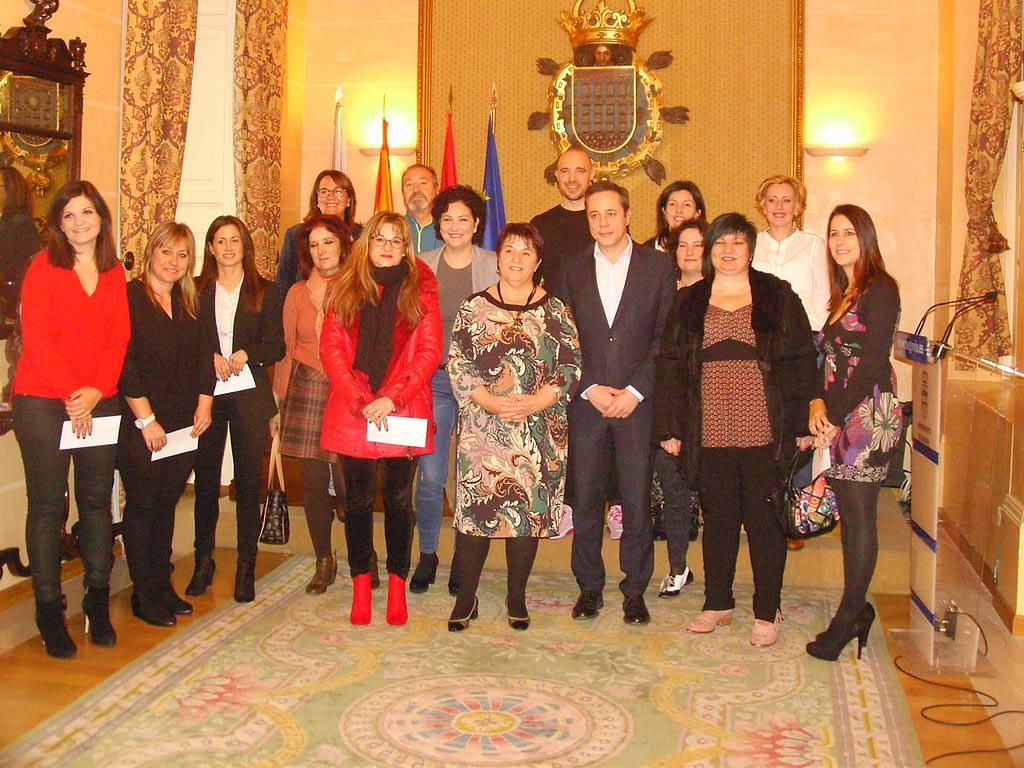 Segovia emprende 2017