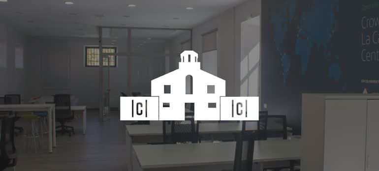 Logotipo de La Cárcel Segovia Centro de Creación