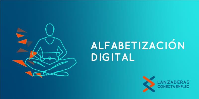 2020-07-01 cartel Alfabetización Digital