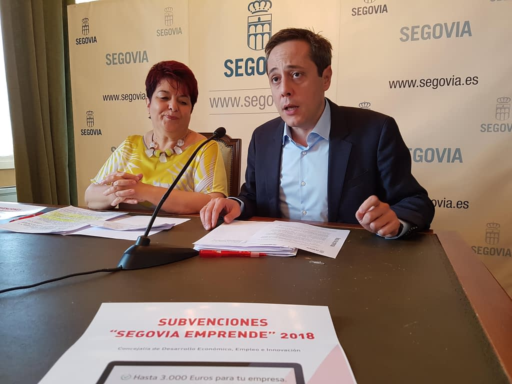 2018-07-19 Foto Segovia Emprende