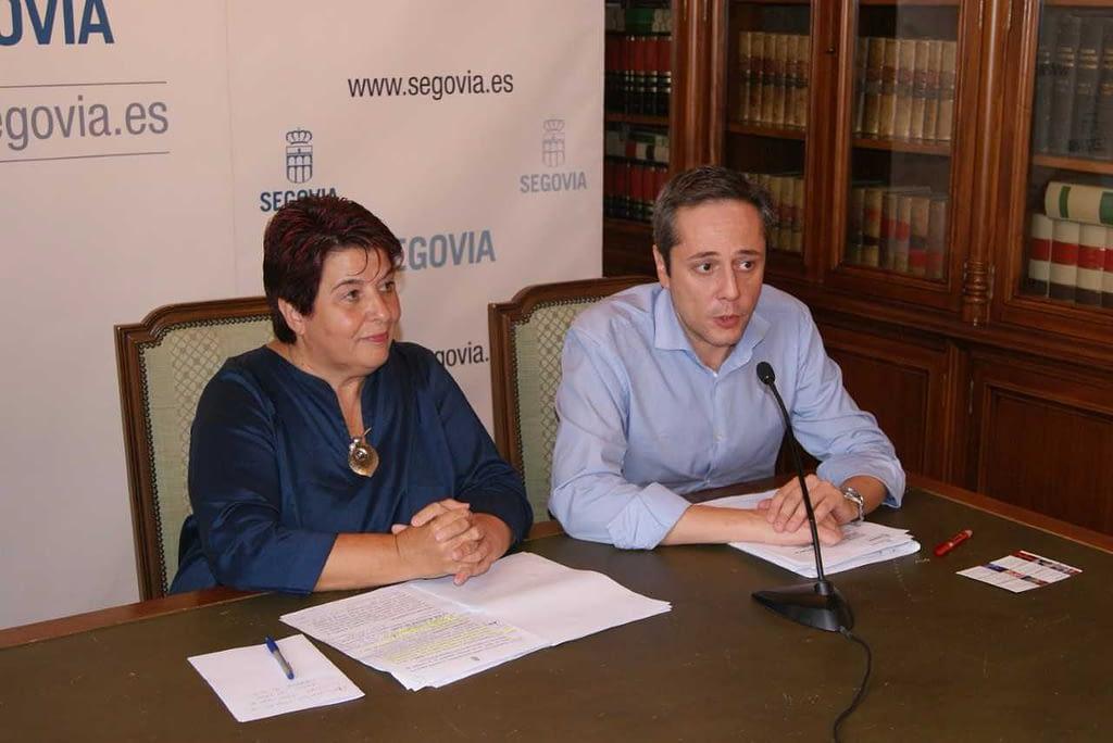 Segunca Convocatoria Segovia Open Future_